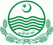 Logo Punjab Govt