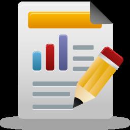 Logo Visit Report