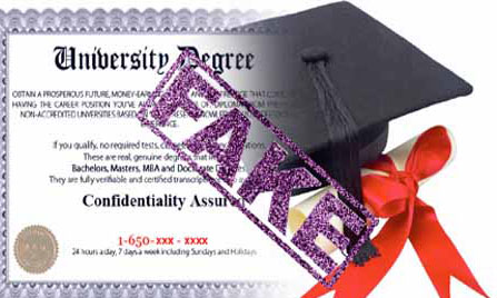 Teachers caught with fake degrees in Punjab School Education Department