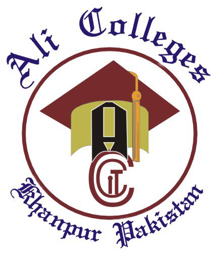 Ali College of Commerce and Information Technology Khan Pur